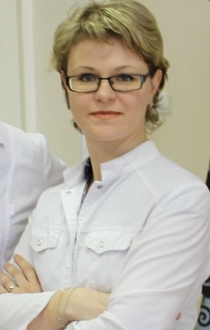 Фокина Н.Н.