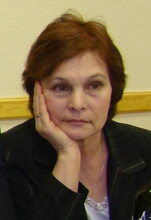 Маркова Л.В.
