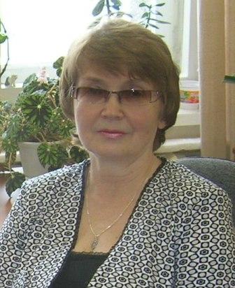 Нефедова З.А.