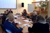 Заседание Ученного совета
