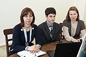 Конференция научно-исследовательских работ «Экономика региона глазами старшеклассников»