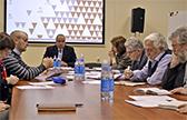 Заседание Учёного совета Института экономики КарНЦ РАН (25.02.2015)