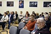 Общее собрание трудового коллектива (26.01.2015)