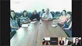 Видеоконференция в рамках Международного форума «Новые модели приграничного и межрегионального сотрудничества для развития регионов России»