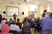 Презентация Бренда города Костомукши