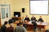 Пресс-конференция: «Консолидация экспертного и предпринимательского сообщества в поддержку развития Карелии»