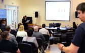 Практический семинар &quotМуниципальное развитие&quot. Тема семинара &quotИнфраструктура поддержки малого и среднего бизнеса в муниципальном образовании&quot