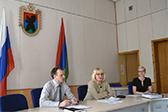 Второе заседание организационного комитета по подготовке и проведению VII Молодежного экономического форума
