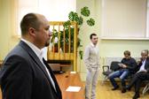 Ю.В. Савельев, Павел Берман