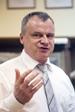 В.Ф. Степанушко - Заместитель Главы Администрации Костомукшского городского округа по городскому хозяйству, градостроительству и землепользованию
