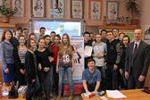Информационный семинар в рамках Федеральной программы &quotТы-предприниматель&quot в Державинском лице г. Петрозаводска