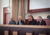 Международный семинар &quotГуманитарная безопасность и социально-экономическое развитие северных периферийных территорий&quot