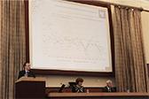 Заседание Президиума Карельского научного центра РАН