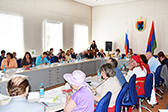 «Потенциал сельских территорий как основа сохранения и развития культурной среды в России»
