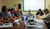 Заседание экспертной группы по мониторингу внедрения «Стандарта деятельности органов исполнительной власти субъекта РФ по обеспечению благоприятного инвестиционного климата в регионе» в Республике Карелия
