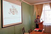 Междисциплинарный семинар для молодых исследователей Карельского научного центра РАН