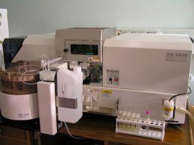 Атомно-абсорбционный спектрофотометр АА-6800 SHIMADZU