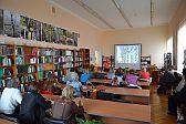 Конференция &quotНаучные исследования в заповедниках и национальных парках России&quot, сентябрь 2016 г.