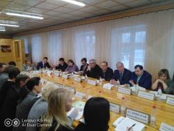 """24 Международный лесной форум &quotРоссийский лес-2019"""""""