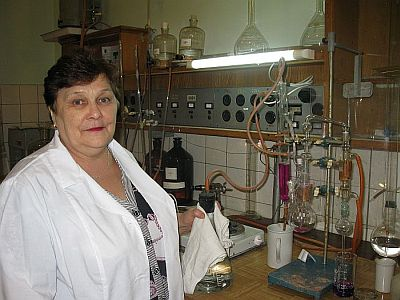 Т.Г. Баишникова