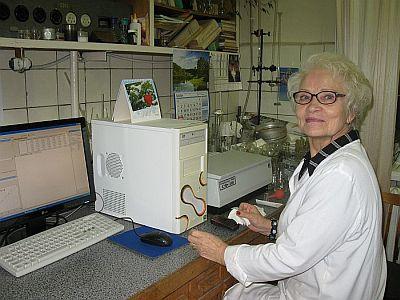 М.А. Коржова