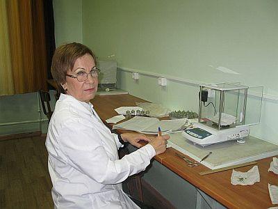 Т.Н. Макарова