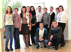 Совет молодых ученых ИЛ КарНЦ РАН