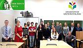 В 2016 году А.Н. Пеккоев и К.М. Никерова приняли участие во встрече с иностранными студентами, обучающимися в Университете Восточной Финляндии (UEF)