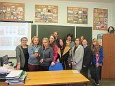Сотрудники лаборатории биотехнологии провели цикл лекций и практических занятий для студентов Петрозаводского лесотехнического техникума посвященных в