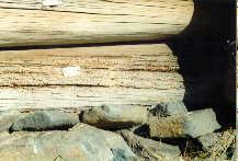 Сохранение деревянного наследия