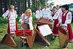 НП «Калевальский» с ЛЗ «Войница»
