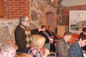 Семинар-совещание &quotРазвитие Зеленого пояса Фенноскандии&quot, 02-04.10.2018