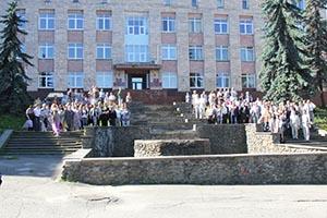 VI Съезд общества почвоведов им. В.В. Докучаева, Петрозаводск, 2012 г.