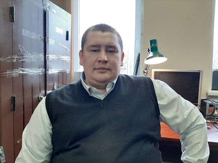 Толстов Д.Н.