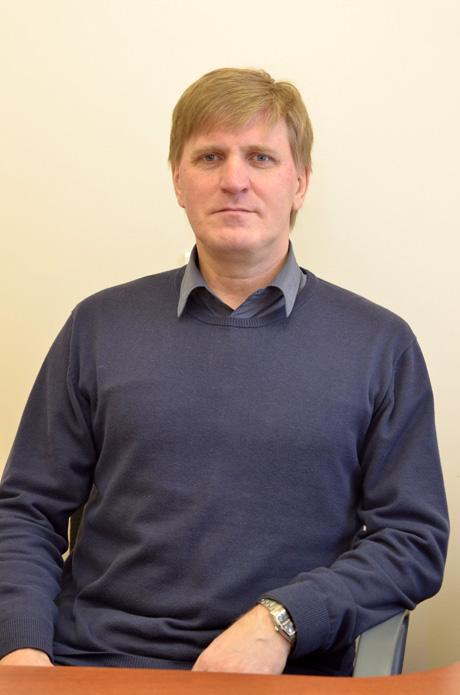 Ильмаст Николай Викторович