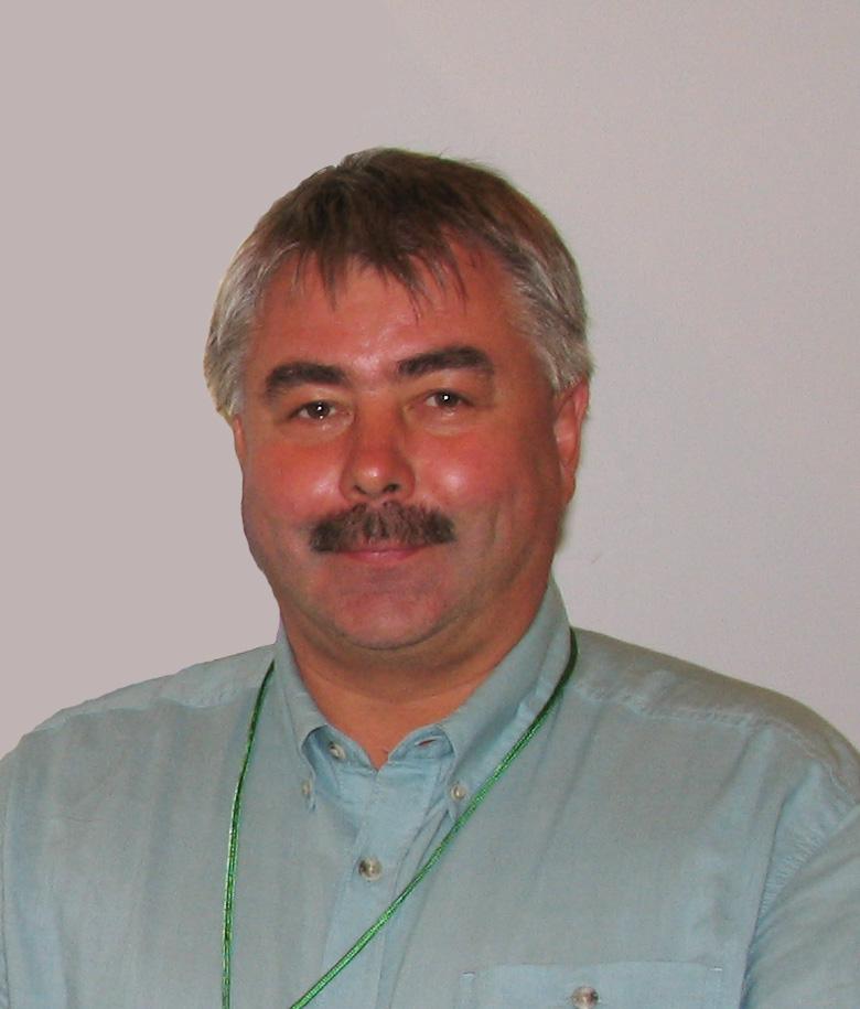 Aleksei Veselov