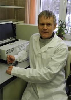 Unzhakov A.R.