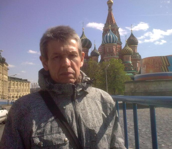 Олейник ВМ