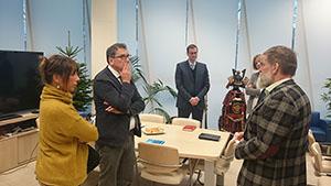 Встреча в БиоФармКластере