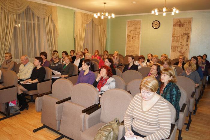 Международный семинар в рамках исследовательского проекта ELDIA (European Language Diversity for All «Языковое разнообразие Европы для всех») &quotКарельский и вепсский языки в России&quot