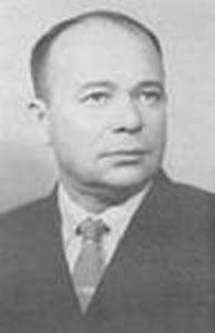 Базанов Василий Григорьевич