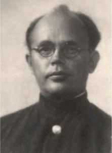 Хямяляйнен Матвей Михайлович