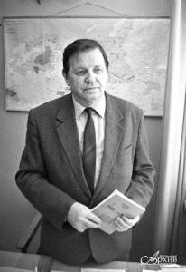 Керт Георгий Мартынович