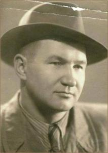 Макаров Григорий Николаевич