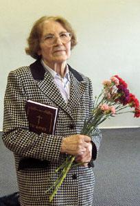 Муллонен Анна-Мария Ивановна