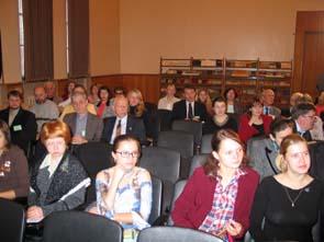 Международная научная конференция &quotМежкультурные взаимодействия в полиэтничном пространстве пограничного региона&quot