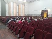 Заключительное пленарное заседание