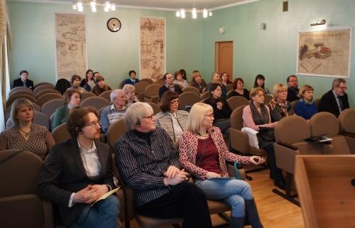 Методика полевых работ и архивация фольклорных, этнографических и рукописных материалов