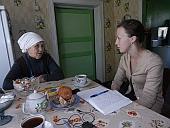 Интервью с Громаковой Р.Н.
