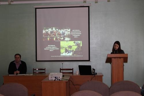 VI Научно-практический семинар молодых ученых ИЯЛИ &quotГуманитарные науки в практическом приложении&quot